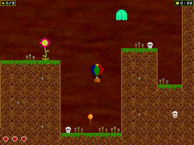Afterlife: Rickard's Quest screenshot